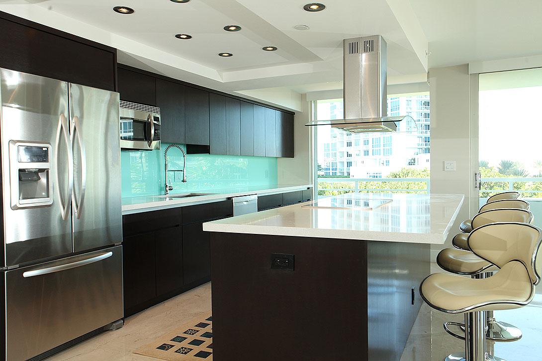 Kitchen Showroom - New Kitchens & Kitchen Renovation Ideas