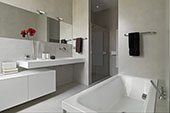 Bathroom Design Melbourne